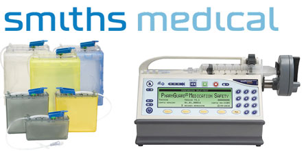 Smiths Medical CADD Pumps – Find a huge selection and fast shipping at CIA Medical