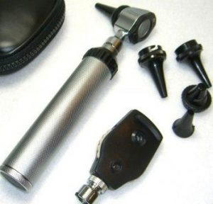 Ophthalmoscope CIA Medical