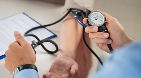 Everything you need to know about blood pressure
