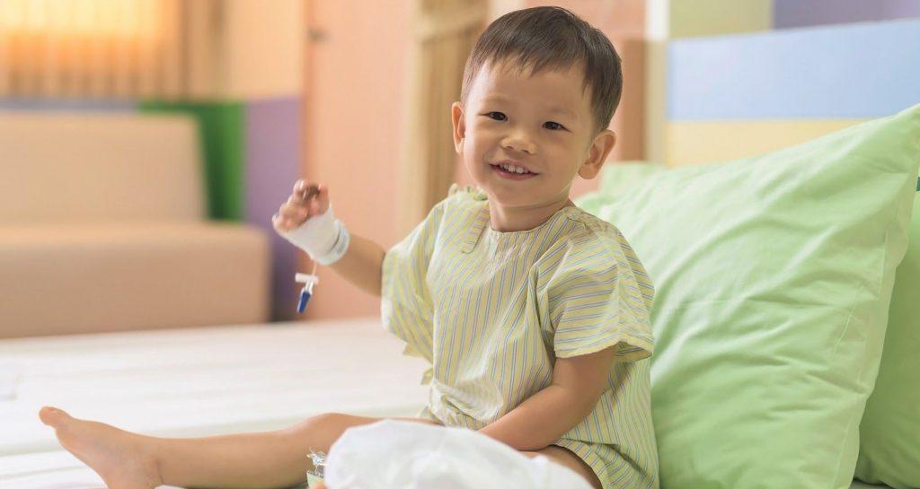 CIA Medical - pediatrics